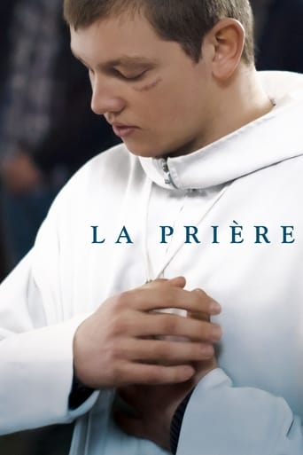 Poster of The Prayer