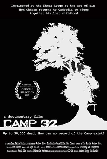 Watch Camp 32 2014 full online free