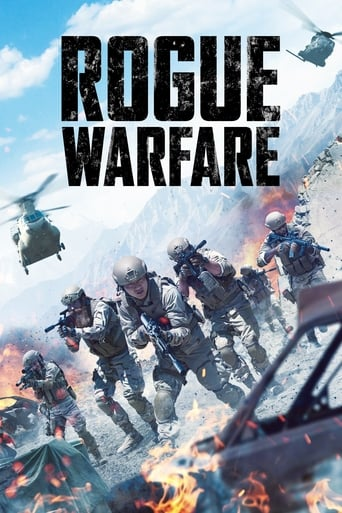 Poster of Rogue Warfare
