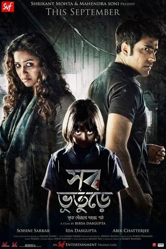 Poster of Shob Bhooturey