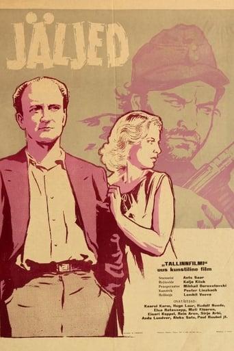 Jäljed Movie Poster
