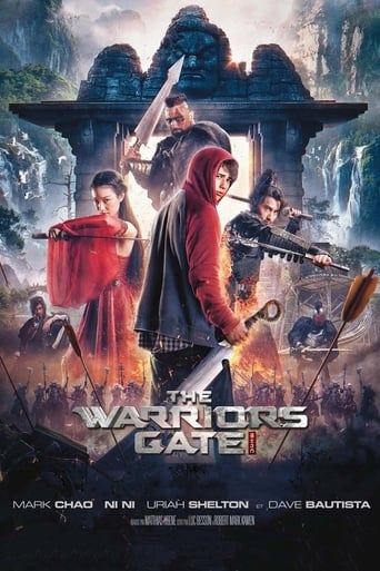 The Warriors Gate download