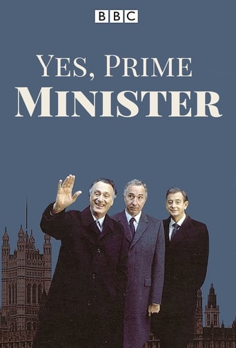 Capitulos de: Yes, Prime Minister