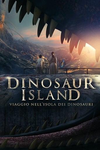 Cartoni animati Dinosaur Island - Viaggio nell'isola dei dinosauri - Dinosaur Island