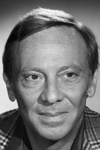 Norman Fell alias Captain Baker