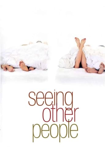 Poster of Seeing Other People