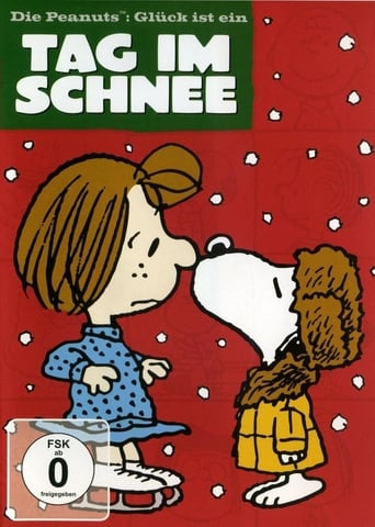 Happiness Is...Peanuts: Snow Days poster
