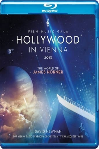 Hollywood in Vienna - The World of James Horner 2013