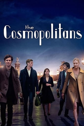 Poster of The Cosmopolitans