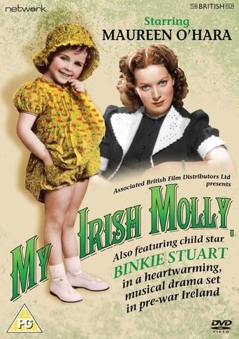 Poster of My Irish Molly
