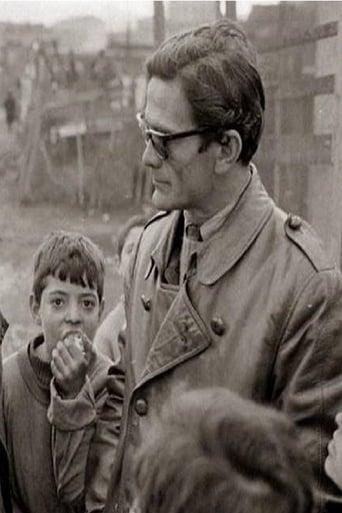 Watch Pier Paolo Pasolini: Primo piano. Personaggi e problemi dell'Italia d'oggi full movie downlaod openload movies