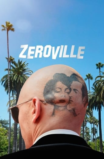 Poster of Zeroville