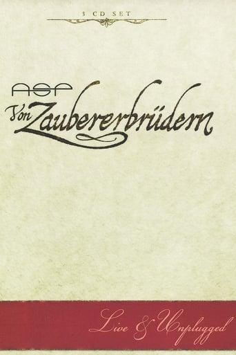 ASP: Von Zaubererbrüdern - Live & Unplugged