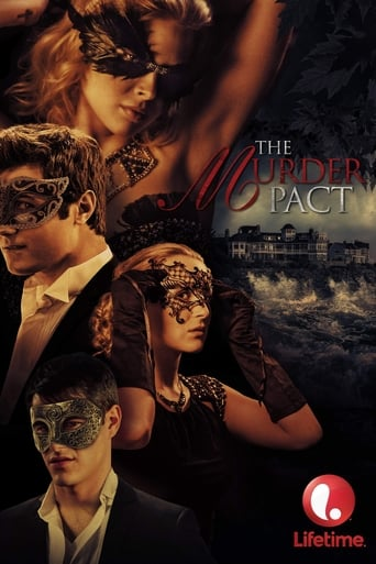 poster of The Murder Pact