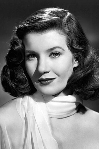 Image of Lois Maxwell