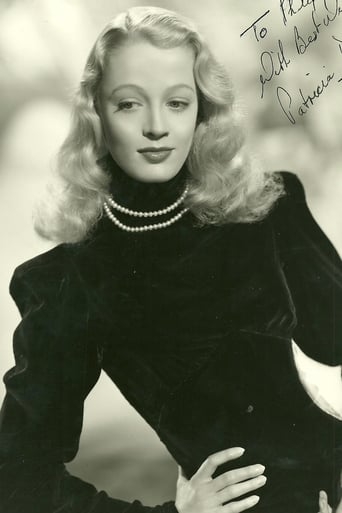 Image of Patricia Dainton