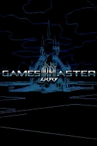 Watch GamesMaster Free Movie Online
