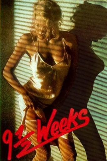 Poster Nine 1/2 Weeks