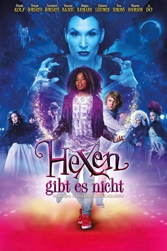 Watch Witches Don't Exist Free Movie Online