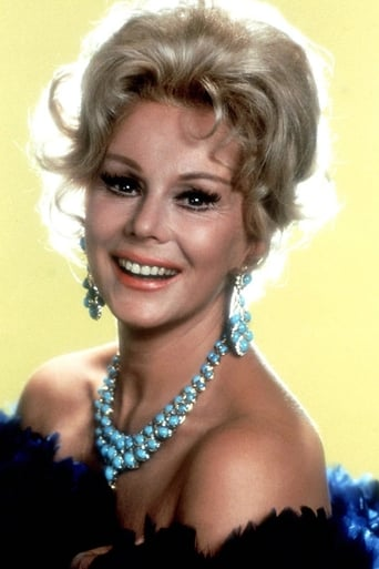 Image of Eva Gabor