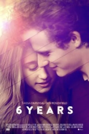 Poster of 6 Years