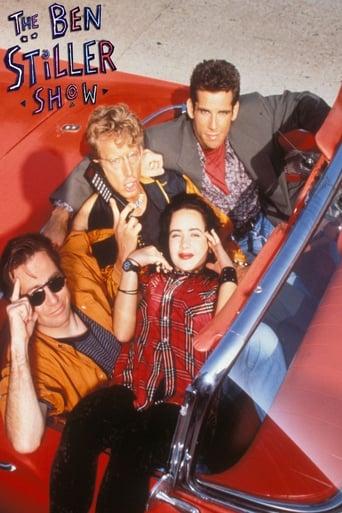 The Ben Stiller Show image