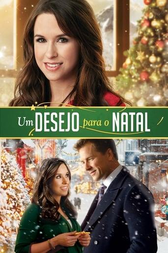 Um Desejo para o Natal - Poster