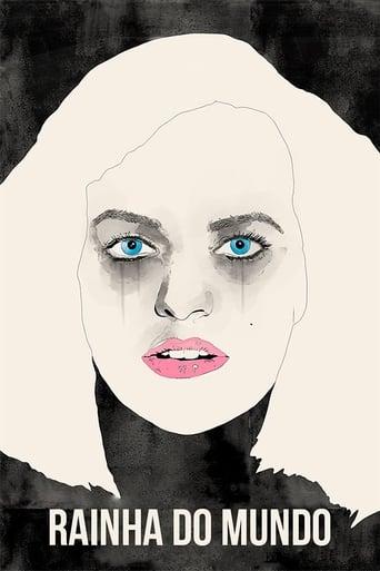 Rainha do Mundo - Poster