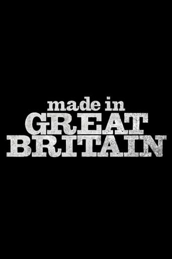 Watch Made in Great Britain 2018 full online free