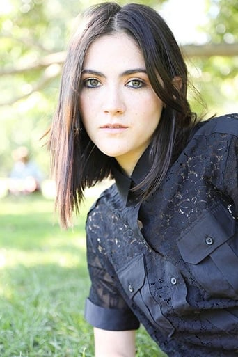 Image of Isabelle Fuhrman