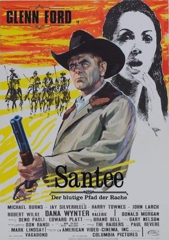 Santee, der Einzelgänger