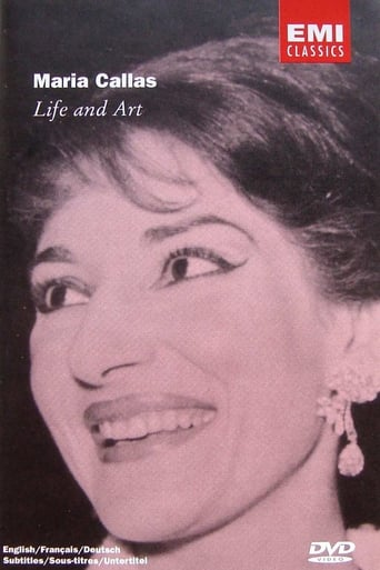 Maria Callas: Life & Art
