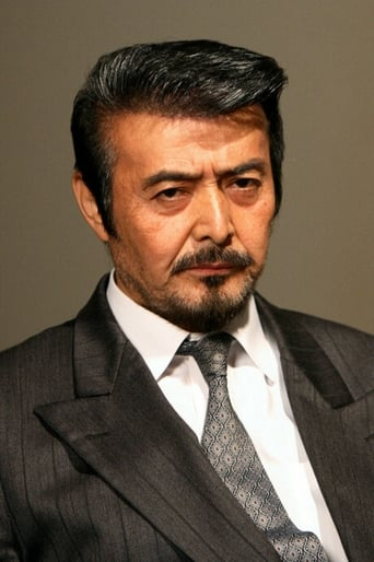 Image of Jirô Okazaki
