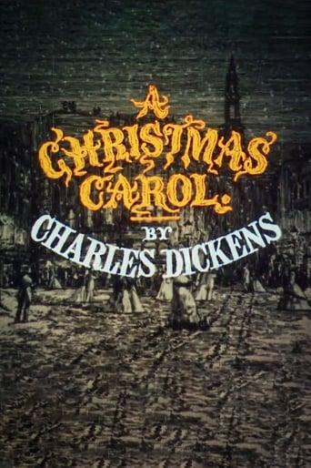 Poster of Un Cuento De Navidad