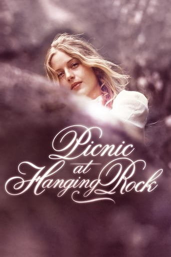 Picnic at Hanging Rock Poster