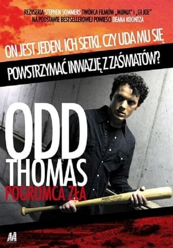 Odd Thomas: Pogromca Zła