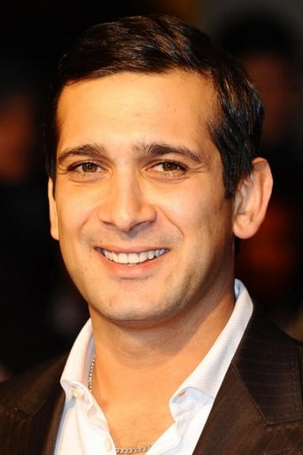 Image of Jimi Mistry