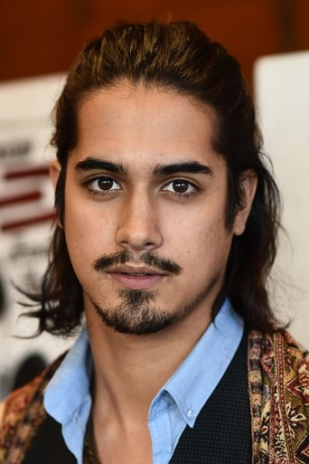 Image of Avan Jogia