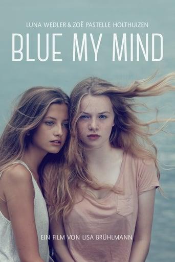 Blue My Mind