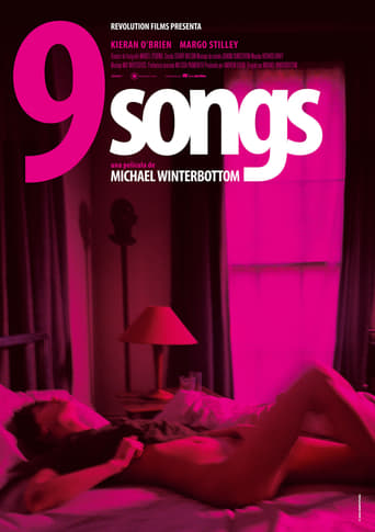 Poster of 9 Songs