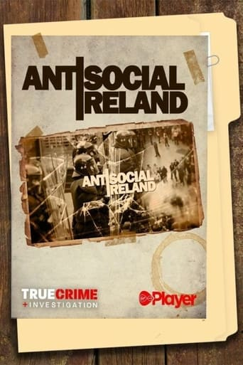 Antisocial Ireland