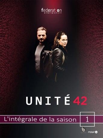 Unité 42 1ª Temporada - Poster