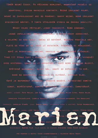 Marian poster