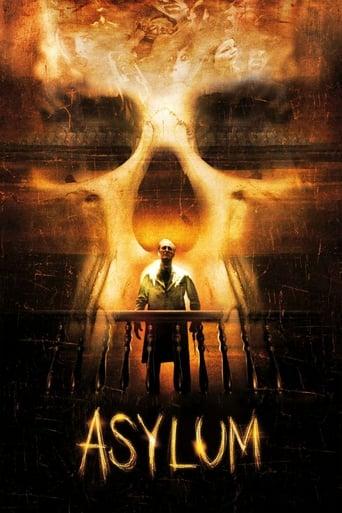 Poster of Asylum