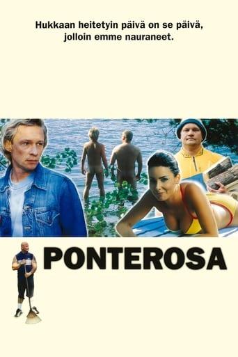 Poster of Ponterosa