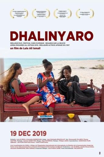 Dhalinyaro