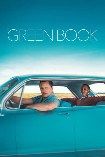 Poster of Green Book