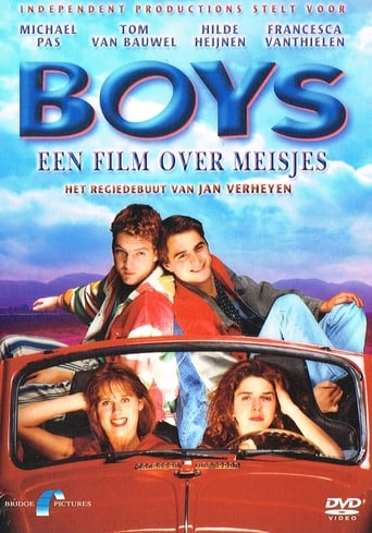 Boys Yify Movies
