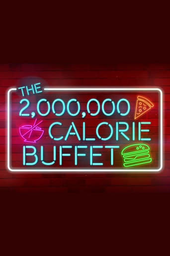 The 2,000,000 Calorie Buffet Movie Poster