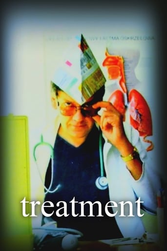 Watch Treatment Online Free Putlocker